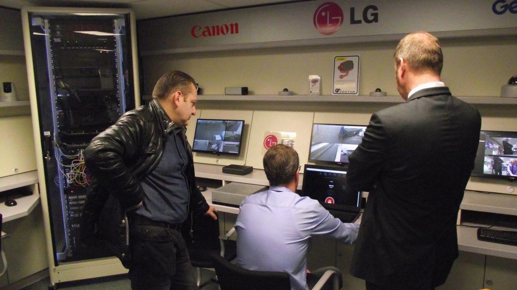 CCTV Nestor Company
