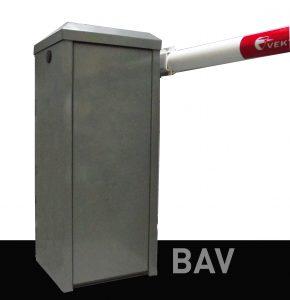 Vektor BAv slagbomen