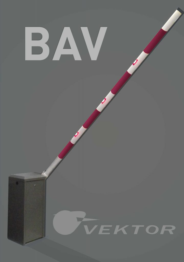 slagbomen barrieres BAV
