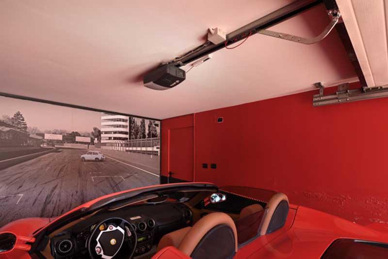 atris garage V2