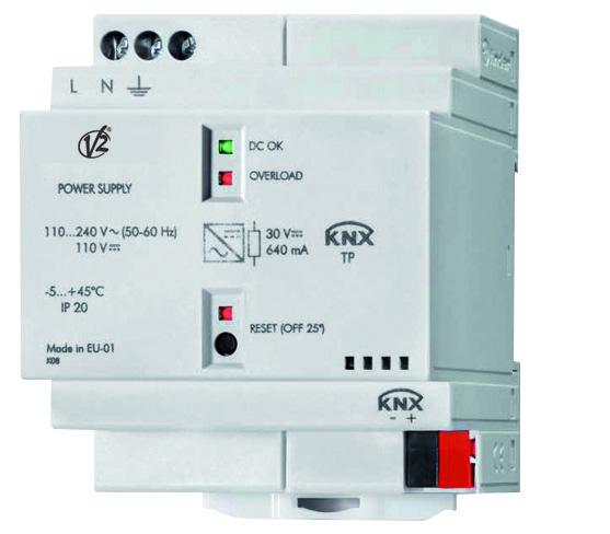 V2-POWER-KNX