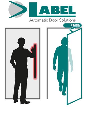 Automatische deuren : praktisch, gebruiksvriendelijk maar ook hygiënisch